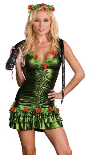 Garden of Eve Costume - Medium - Dress Size 6-10 ()