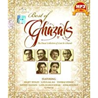 Best of Ghazals - Various