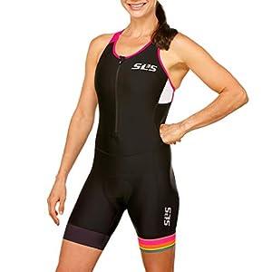 SLS3 Triathlon Suit for Women – Triathlon Suits Women – Tri Suits Women – Women's Triathalon Suit – FRT Slim Athletic…