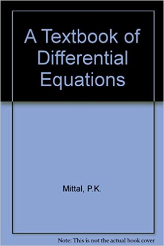 Buy a textbook of differential equations book online at low prices buy a textbook of differential equations book online at low prices in india a textbook of differential equations reviews ratings amazon fandeluxe Images
