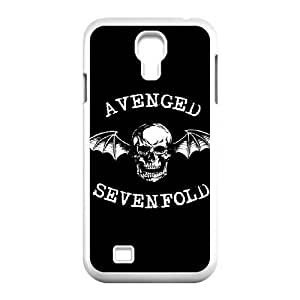 Avenged Sevenfold For Samsung Galaxy S4 I9500 Cases Cover Cell Phone Cases STP350024
