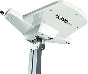 Jack Oa 8000 Digital Tv Antenna Amazon Ca Automotive