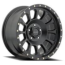 Pro Comp Wheels PRO COMP XTREME ALLOYS SERIES 5034 ROCKWELL SATIN BLAC