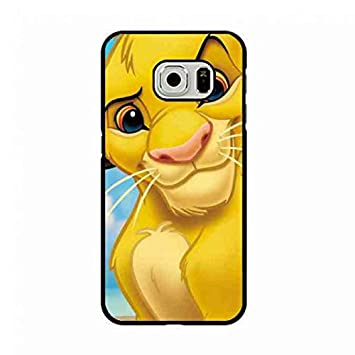 coque samsung galaxy s7 lion