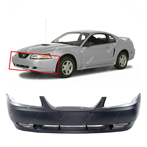 01 Front Bumper Cover - 8