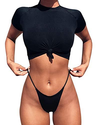 3 Piece Bikini Set in Australia - 9