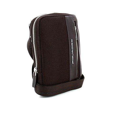 In Brown Pelle E Mini Ca3084lk blu2 Tessuto Porta Ipad Borsello Blu2 rEBoeQdCxW
