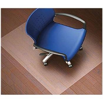 Amazon Com Office Chair Mat For Hardwood Floors 36 X 48