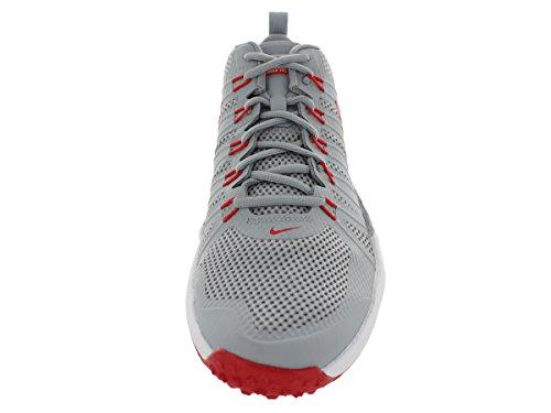 white Coupe white Et 103 Classique Homme Blanc Chaussures Tr1 Lunar Nike Lacets XTOzaqU