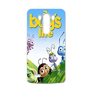 SANYISAN A bug's life Case Cover For LG G3 Case