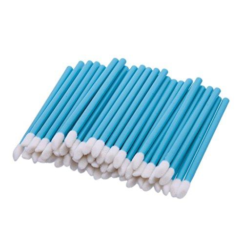 The Balm 12 pcs Brush Set (Blue) - 7
