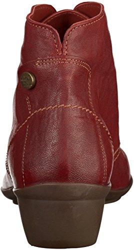 Think! Damen Sammas_181092 Desert Boots Rot