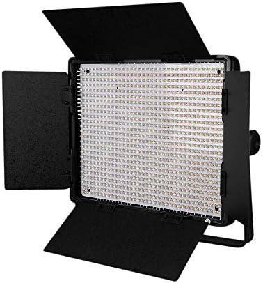 Nanlite 900DSA 5600K LED Panel with DMX Control 12-2020