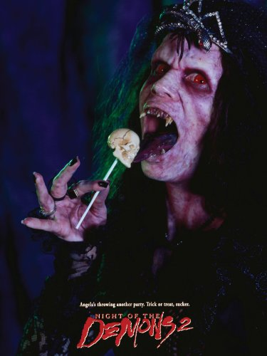 NIGHT OF THE DEMONS II -