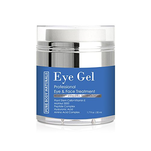 Pure Body Naturals Age Defying Eye Gel