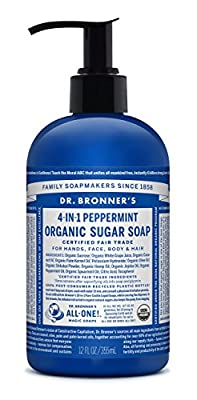 Dr. Bronner 4 in 1 Sugar Soap