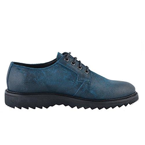 Marc Jacobs Cuir Nubuck Hommes Occasionnels Oxfords Chaussures Nous 10 It 43