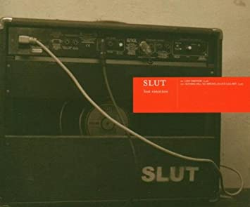 Music anemotion im an slut