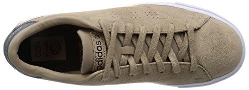 Adidas - Daily LX - F97735 - Colore: Beige-Bianco-Grigio - Taglia: 42.6