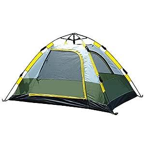 ysayc al aire libre doble tiendas de campaña par Camping tiendas ...