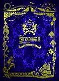 2012 JANG KEUN SUK ASIA TOUR THE CRI SHOW II MAGICAL DVD