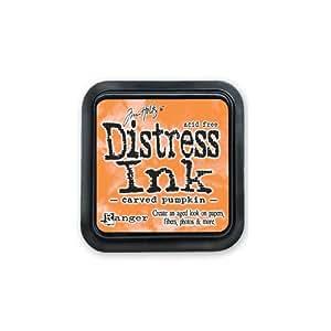 Tim Holtz Distress Mini Ink Pads - Carved Pumpkin