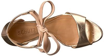 SCHUTZ Women's Rene Dress Sandal
