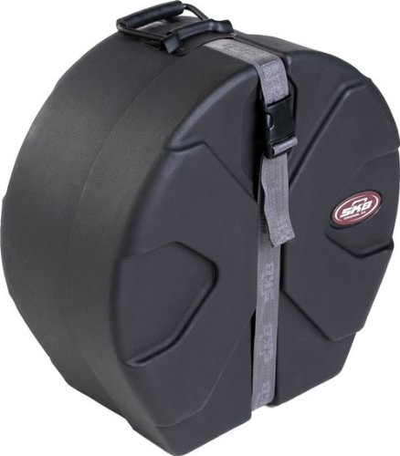 SKB 5 1/2 X 14 Snare Case with Padded Interior from SKB