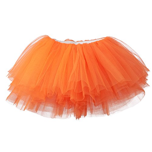 My Lello Baby Tutu Short Ballet Skirt 10-Layer (Newborn - 3mo.) -