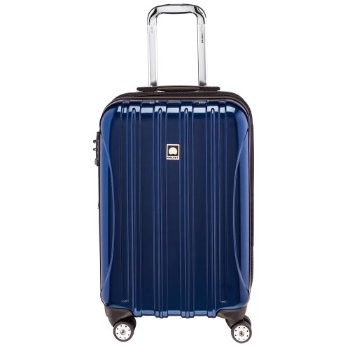 Delsey Luggage Helium Aero Carry-On Spinner