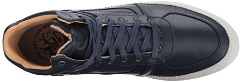 is Sneaker Fashion Iris for V Diesel Mid S Men's Blue Spaark EaCqcTSwx