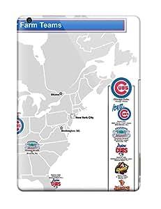 Megan S Deitz's Shop chicago cubs MLB Sports & Colleges best iPad Air cases