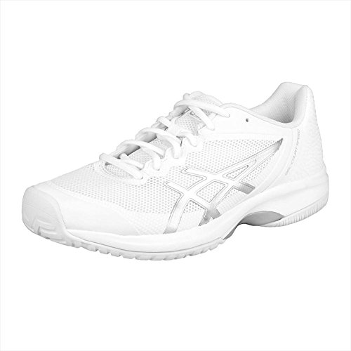 Asics Gel-Court Speed Tennisschuh - SS18 White