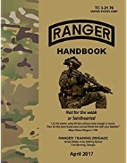 Ranger Handbook: TC 3-21.76, April 2017 Edition