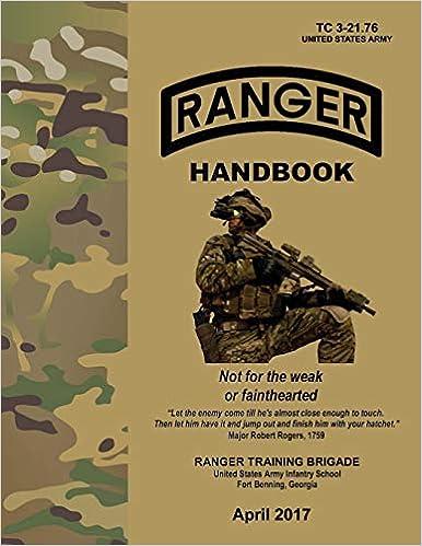 eb09361652f Ranger Handbook  TC 3-21.76