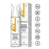 Derma E Vitamin C Renewing Moisturizer, 2 Fluid Ounce