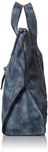 Bag Denim Tamaris Shopping shoppers Ursula Bleu qqCrw8Ex