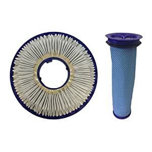 DC41/DC65/DC66 HEPA Post Filter and Washable Pre Filter