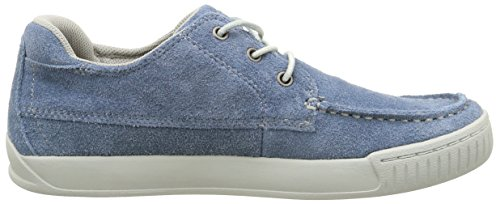 Stringate Mirage Cat Uomo Blue Scarpe FootwearRECURRENT Blu 4qqYPEx