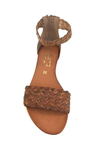Sandals Women's Follie Fashion Divine Leather qpgt6