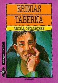 Erinias taberna (Xaguxar) (Euskera) Tapa blanda – 10 jun 1994 Amaia Ormaetxea Irlata Julio Pardo San Gil Elkarlanean S.L.