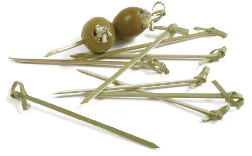 Norpro 191 50 Pack Bamboo Picks