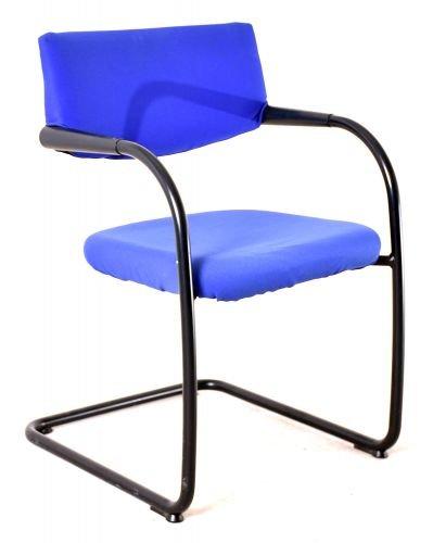 Vitra - Silla textil, 35640 - Muebles de oficina usadas ...