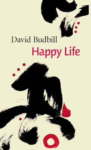 Happy Life David Budbill product image