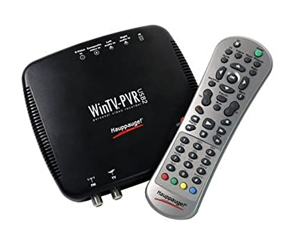 HAUPPAUGE WINTV-USB2 DRIVERS FOR WINDOWS DOWNLOAD