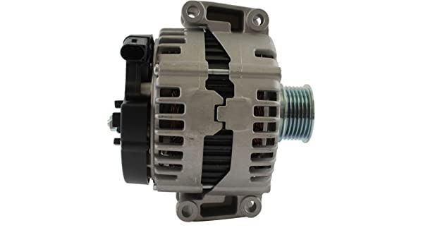 NEW 180A ALTERNATOR FITS MERCEDES BENZ G550 GL450 GL550 0-121-715-114 121715014
