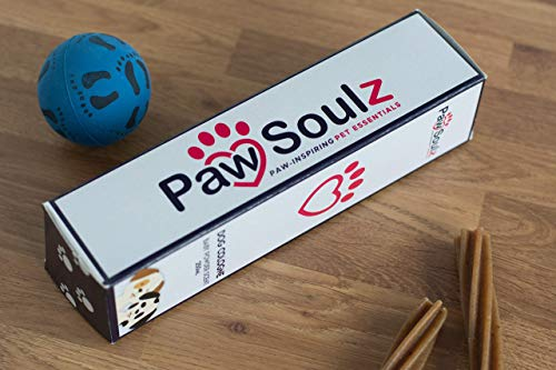 Paw Soulz Premium Dog Cologne Baby Powder - Long Lasting Dog Deodoriser Spray - Contains Aloe - Replenish Skin & Coat - Hypoallergenic - Natural Conditioner Perfume for Dogs & Puppies 6