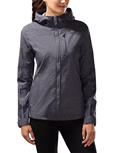 Paradox Waterproof & Breathable Women's Rain Jacket