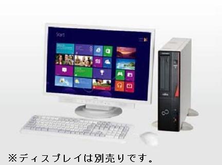 FUJITSU ESPRIMO D551 GX SP(Celeron G1610 2GB 500GB DVD) FMVD0502NP