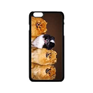 Spitz Hight Quality Plastic Case for Iphone 6 by lolosakes